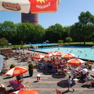 Zwembad De Vliet