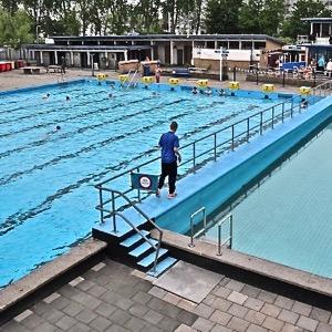 Zwembad De Vliet komt op gang – Versie 2