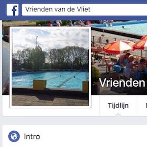 Facebook profiel vvdv